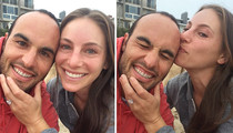 Landon Donovan -- I'M ENGAGED!!!