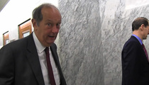 Bill Bradley -- If The Knicks Need Someone ... I'm Available