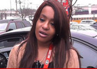 Bobbi Kristina -- Organs Failing ... Just a Matter of Time