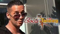 The Situation -- I Can't Tan Anymore, 'Cause I Just Lost My Salon
