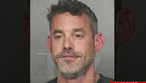 'Buffy the Vampire Slayer' Star Nicholas Brendon ... Arrested Again After Comic Book Convention