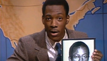 Eddie Murphy -- Pulled a David Spade on SNL Alum ... YEARS Before 'Falling Star' Diss