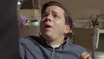 Brett in 'Pulp Fiction': 'Memba Him?!