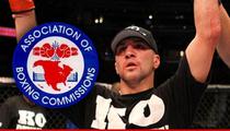 MMA Star Josh Neer -- Gym Fight Under Investigation ... Says Iowa Athletic Commission