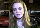 Lindsay Lohan -- Judge Pooh-Poohs Community Service -- More Hours Ordered