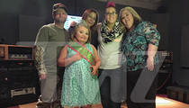 Honey Boo Boo -- TLC Ultimatum to Family ... Stop Pitching Yourselves, Or Else