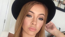 'America's Next Top Model' Contestant Mirjana Puhar's Murder -- Lead Detective Also a Reality Star