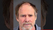 'Remember the Titans' Coach -- Actor Will Patton Arrested for DUI