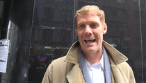 Alexi Lalas -- Zings Hope Solo Over Hubby's DUI