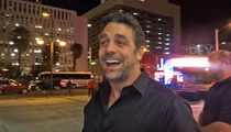 'State of Affairs' Star -- Katherine Heigl's a Great Kisser ... Just Ask Her Husband