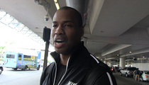 Jason Collins -- Back Off Michael Sam ... 'Dancing' Doesn't Mean He's Over Football