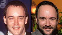 Dave Matthews: Good Genes or Good Docs?!