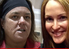 Rosie O'Donnell -- I'm Officially Done with This Marriage ... Divorce Papers Filed