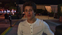 Disney Star Billy Unger -- Sues Dad for Unger Games ... He Blew My Cash On His Girlfriend