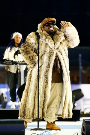 Cee Lo Green -- Through The Years