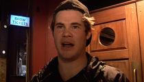 'Workaholics' Star Adam DeVine -- Deadwood Pistol Goes Missing After House Break-In