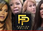 Fashion Police -- Open Season On Kelly's Seat ... And Kathy Wants Final Say