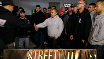 'Street Outlaws' Driver -- Murder Charges in Street Racing Accident