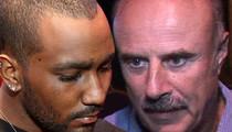Bobbi Kristina -- Nick Gordon Was Wasted and Violent During Dr. Phil Interview