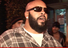 Suge Knight - I'm Being Tortured in Jail ... Let Me Out NOW!