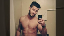18 Sexy Shirtless Shots of 'DWTS' Pro Val Chmerkovskiy For #MCM