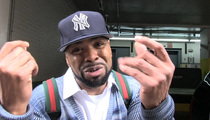 Method Man -- Hey Marcus Mariota ... Don't Be a Manziel!