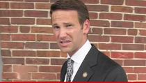 Aaron Schock Resigns From Congress ... Partly Because of Katy Perry