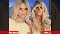 Aubrey O'Day -- You're Gonna Love My New Pair ... Danity's Dead to Me