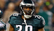 Former Eagles Safety Nate Allen -- Suing Police Over Mistaken Masturbation Arrest