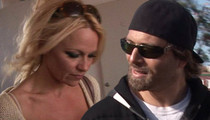 Rick Salomon -- Pamela Anderson Had Sex and Dog Issues with Me