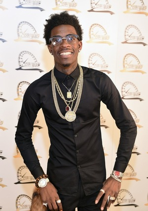 Rich Homie Quan's Photos