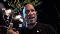 Michael Jordan's Ex-Teammate -- I WAS BETTER THAN MJ ... In Ping Pong & Pool
