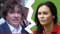 Pro Golfer Jason Dufner -- Marriage Lands in the Rough ... Hot Wife Files for Divorce