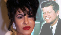 Selena ... Her Murder as Big as JFK Assassination