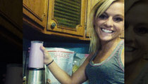 'Teen Mom' Mackenzie McKee -- Rattled By Crash ... But Rollin' With New Shake Deal