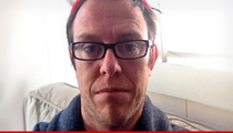 'Got Milk' Guy Sean Whalen -- Got Married, Got Kids ... Got Divorce