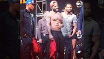 'Sugar' Shane Mosley -- Gets Last FAT ASS Laugh in BKB War