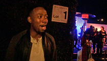 'New Girl' Star Lamorne Morris -- Jay Cutler Can Be a Winner ... If He Starts Bangin' Gisele