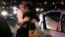 Taraji P. Henson to Courtney Love -- I Love My 'Empire' Bitch!!! (VIDEO)