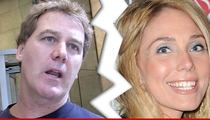 Comedian Jim Florentine Divorce -- Take My Wife, Please ... But Not My House