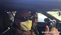 Christian Audigier -- Ed Hardy Founder Battling Cancer (VIDEO)