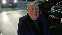 Larry Flynt -- Thanks for the Giant Payday, Gwyneth! (VIDEO)
