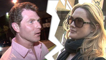 Bobby Flay Files For Divorce -- Wife Skewered by Prenup