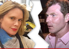 Bobby Flay's Wife -- DIVORCE WAR ON!!! He Cancelled My Credit Cards
