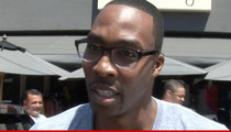 Dwight Howard -- ATL Child Abuse Case Closed ... No Charges Filed