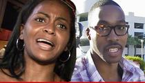 Dwight Howard's Baby Mama -- Our Son Is Still Terrified Of Him