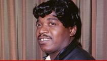 Percy Sledge Dies -- 'When a Man Loves a Woman' Singer Dead at 73