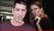 Sofia Vergara -- Ex-Fiance Wants to Have Her Baby ... Without Her