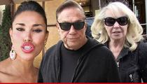 Donald Sterling -- Side Piece Ordered to Return $2.6 Mil in 'Gifts'