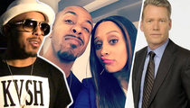 Sister Sister -- If We Can Reunite ... The 'Predator' Guy Can Do It Too! (TMZ TV)